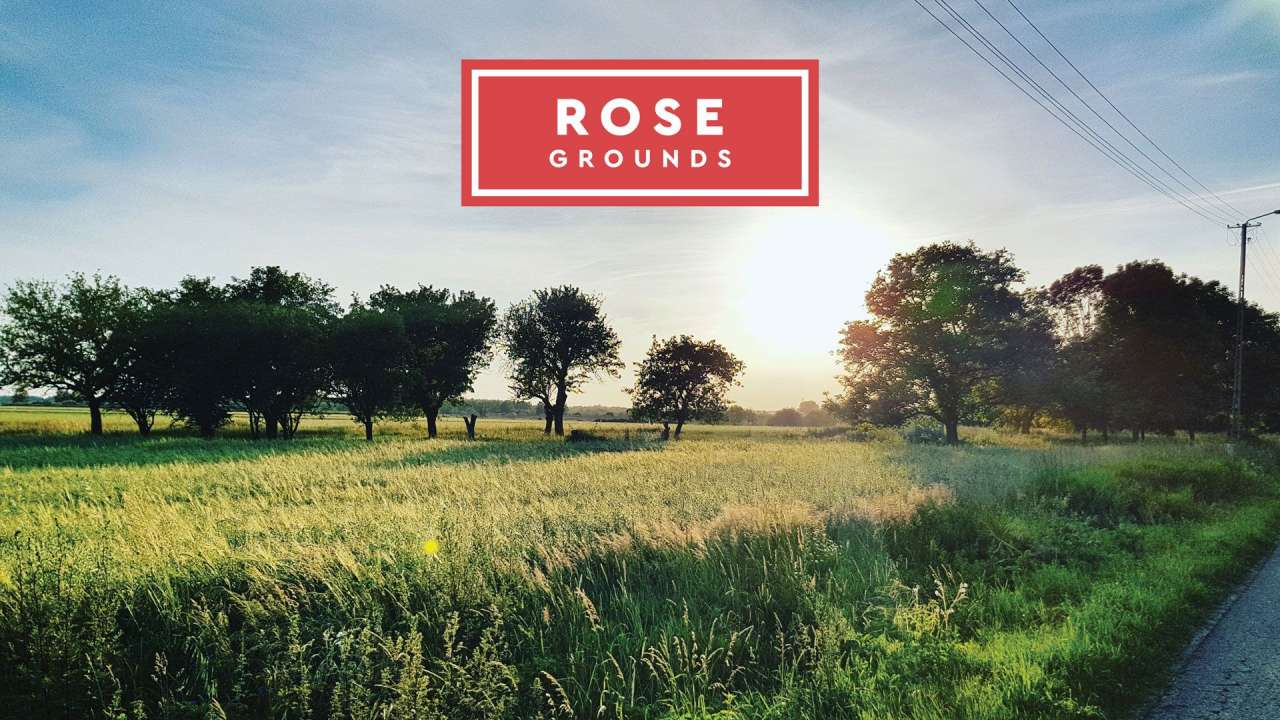 Rose Grounds Estate Austral