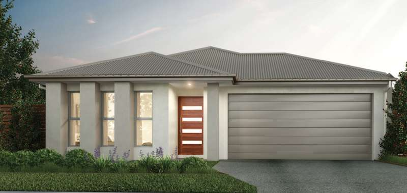 Concourse Estate Oran Park