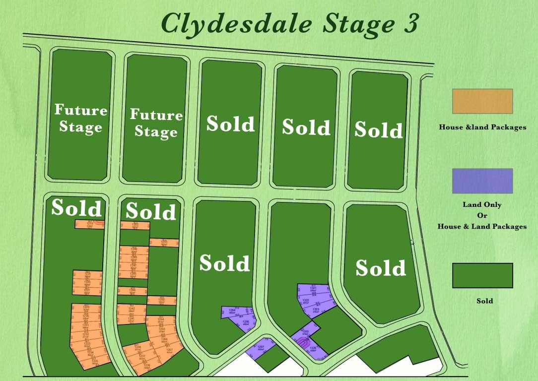 Clydesdale Estate Marsden Park