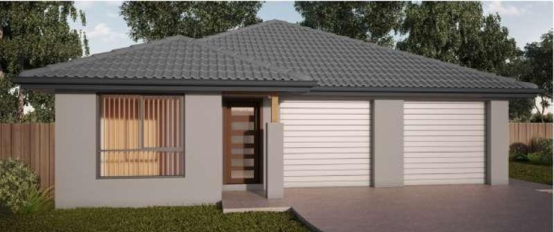 Taylor Design Single Facade Aus Homes