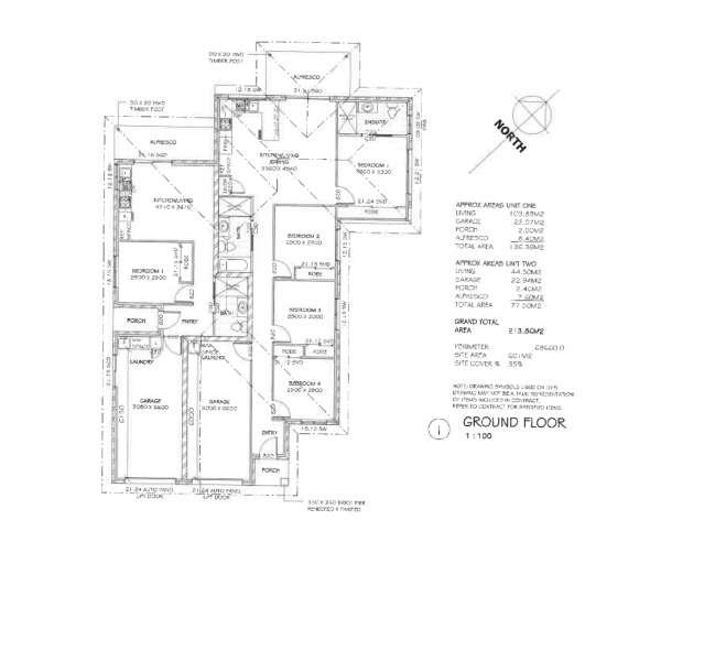 Tracey Design Single Facade Aus Homes