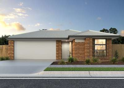 Lot 348 Greenhalghs Road, Delacombe, VIC