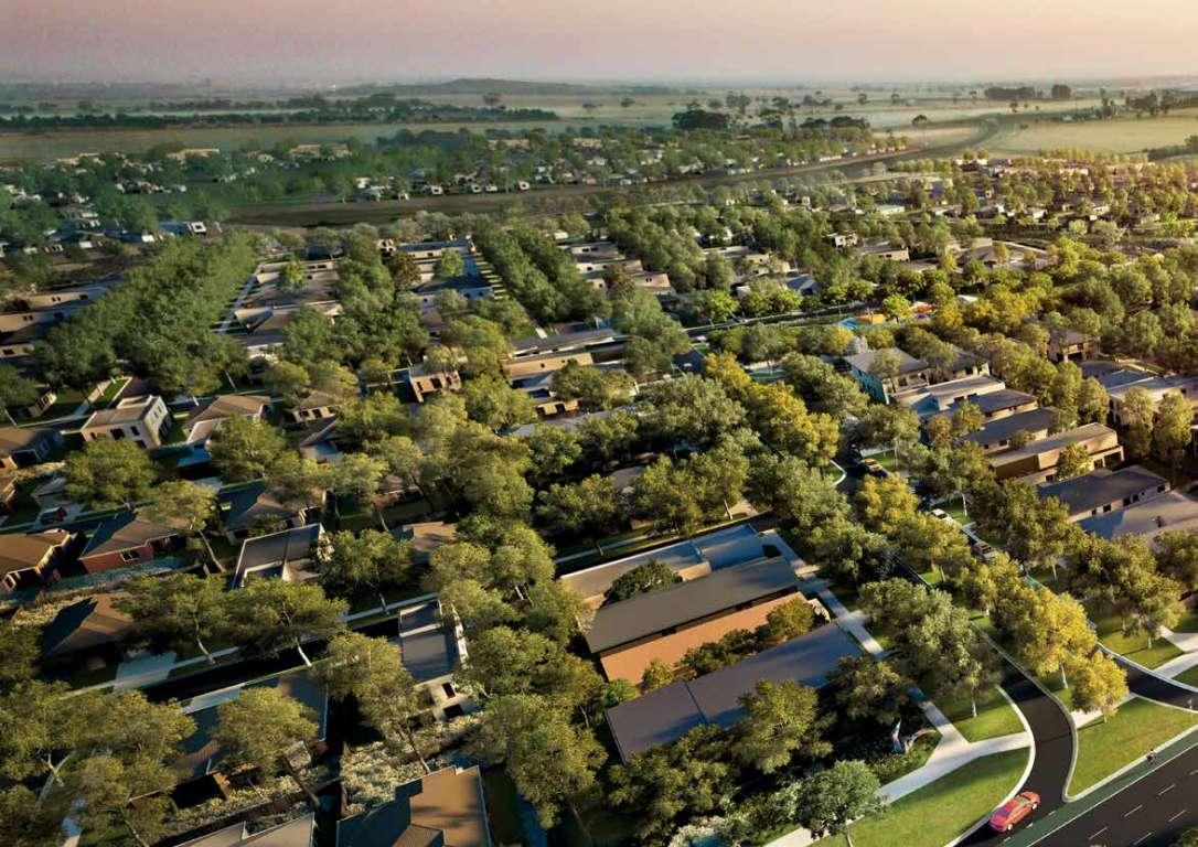 Westbrook Estate Truganina