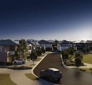 Oran Park, NSW, 2570