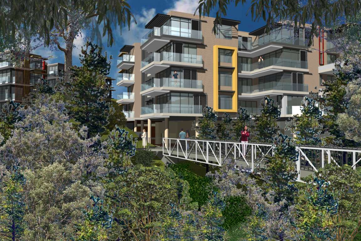 DA Approved Land in Gosford