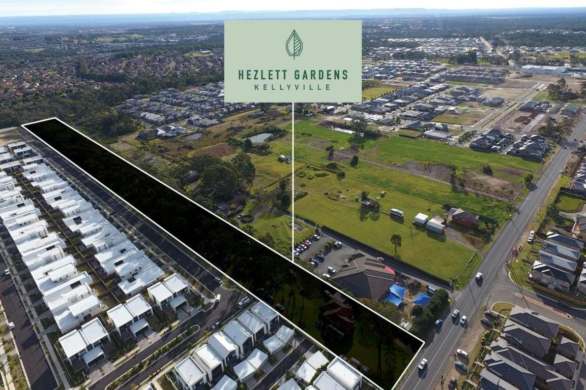 Hezlett Gardens Kellyville