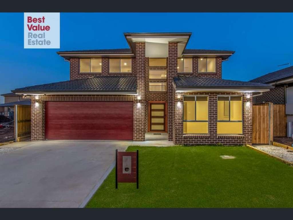 Existing House For Sale Edmondson Park