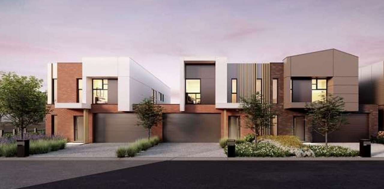 Parkwood Townhouses Point Cook