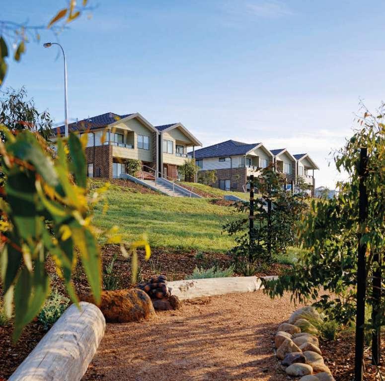 Valley Park Estate Westmeadows