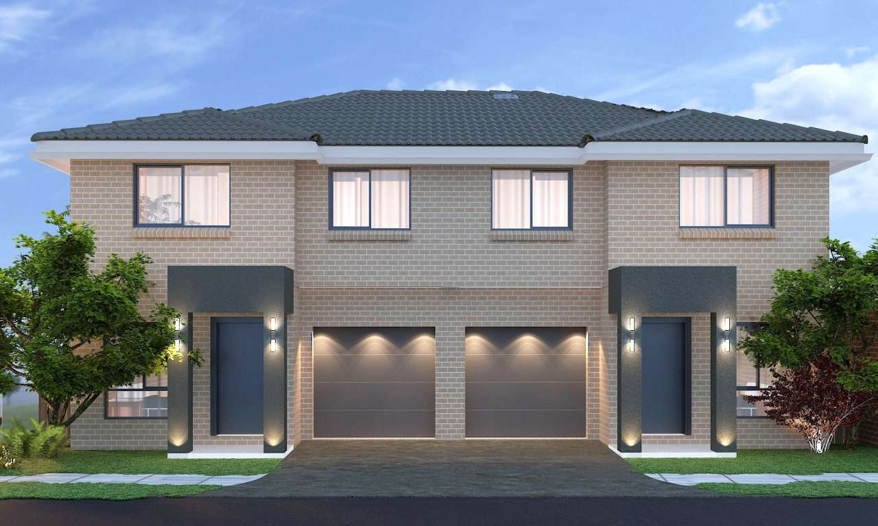 79 Hambledon Road Townhouses Schofields