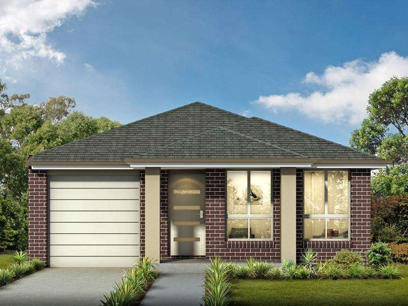 House & Land Package Riverstone NSW