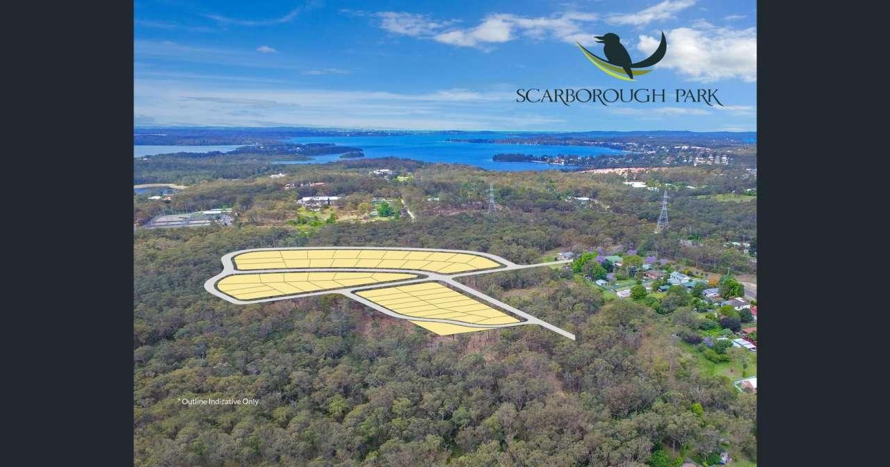 Scarborough Park Estate Morisset