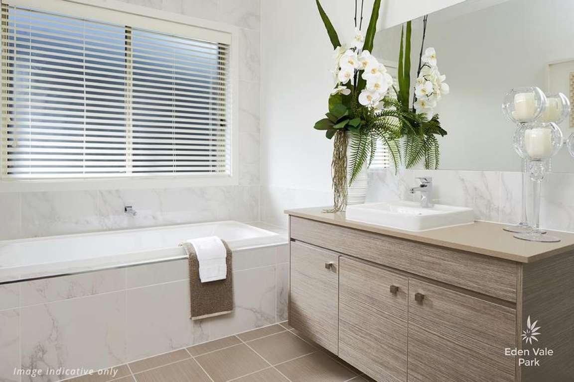 Eden Vale Park Estate Hamlyn Terrace