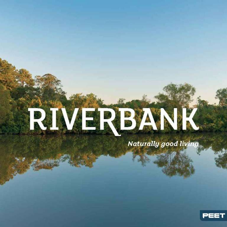 Riverbank Estate Caboolture South