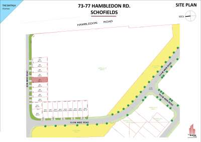 73-77 Hambledon Road, Schofields, NSW, 2762