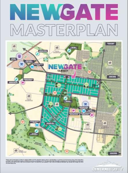 Newgate Estate Tarneit