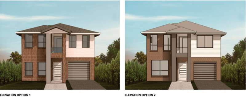 Symettry Design Double Facade DI Homes