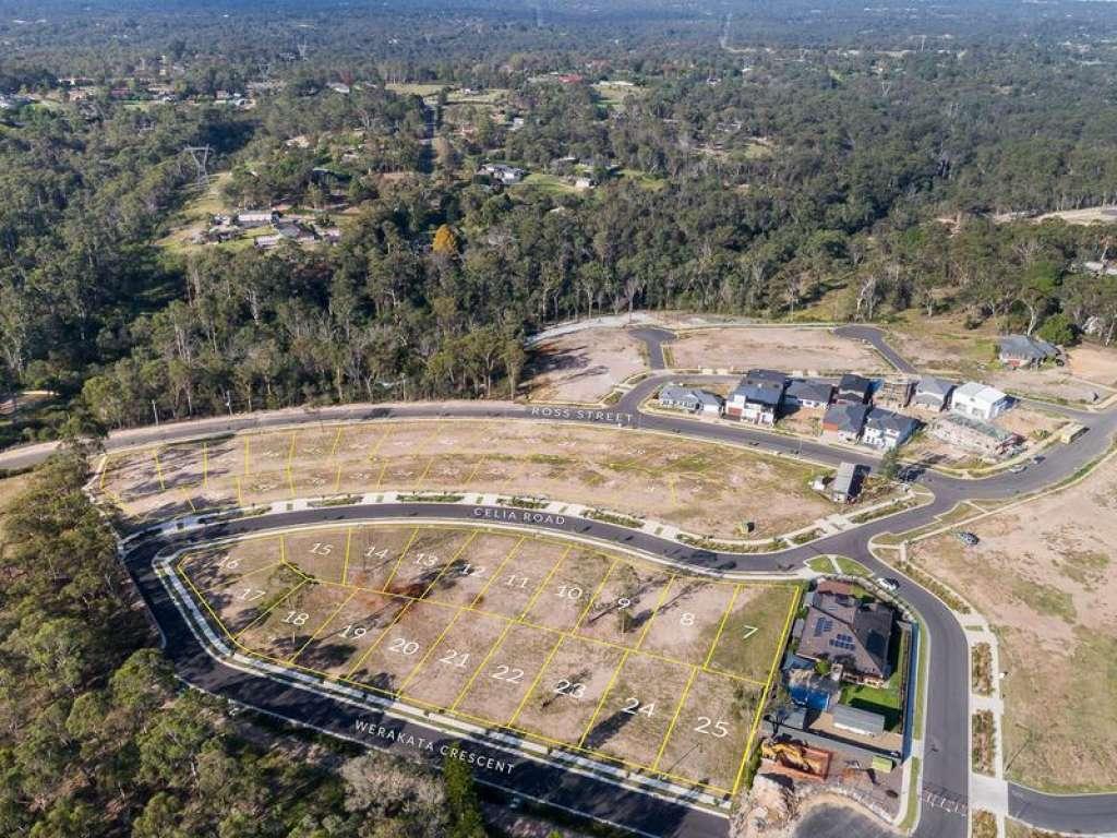Rosewood Estate Kellyville
