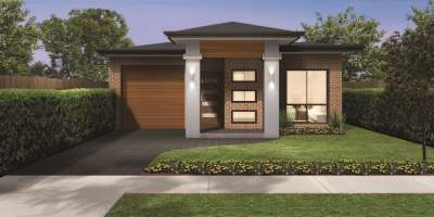 Lot 45 Edmund Street, Riverstone, NSW