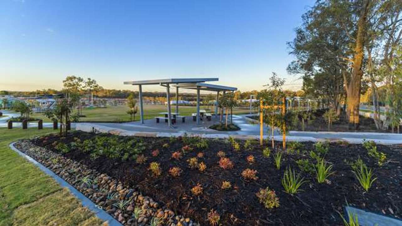 The Rise Estate Park Ridge