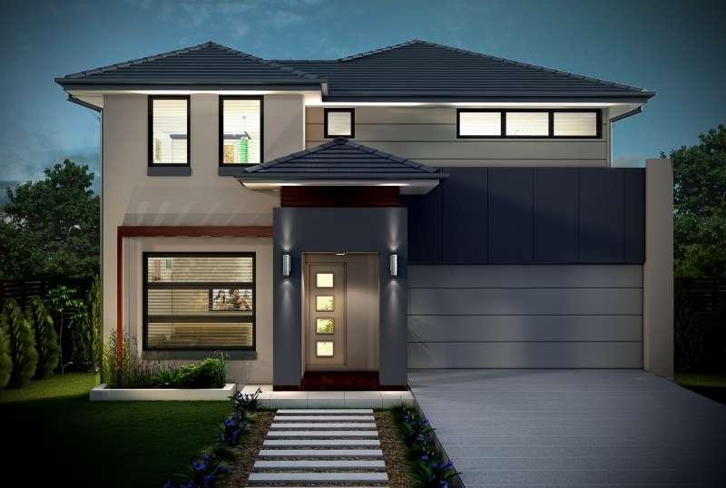 The Serene Estate Hamlyn Terrace
