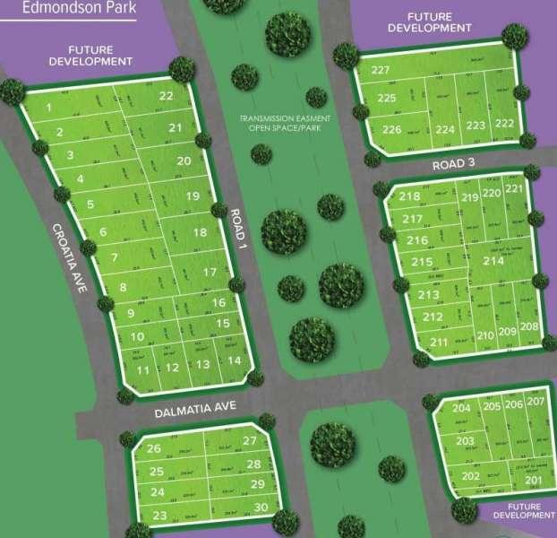 80 Croatia Avenue Estate Edmondson Park