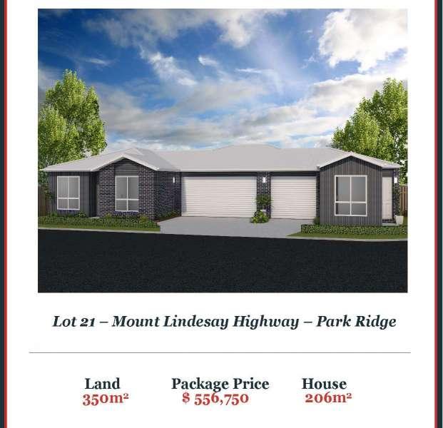 Mount Lindesay Highway Park Ridge