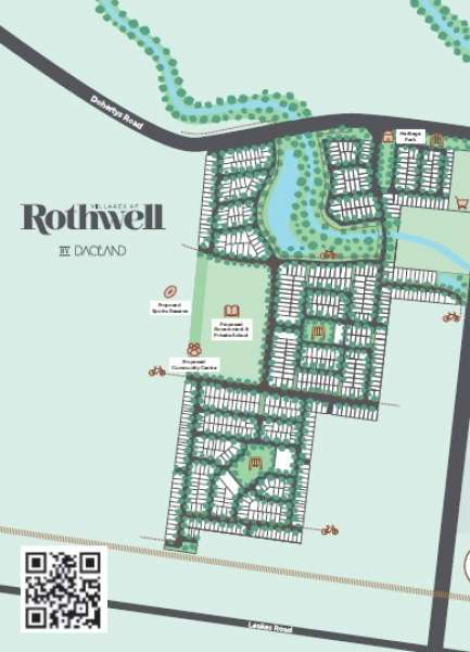 Rothwell Estate Tarneit