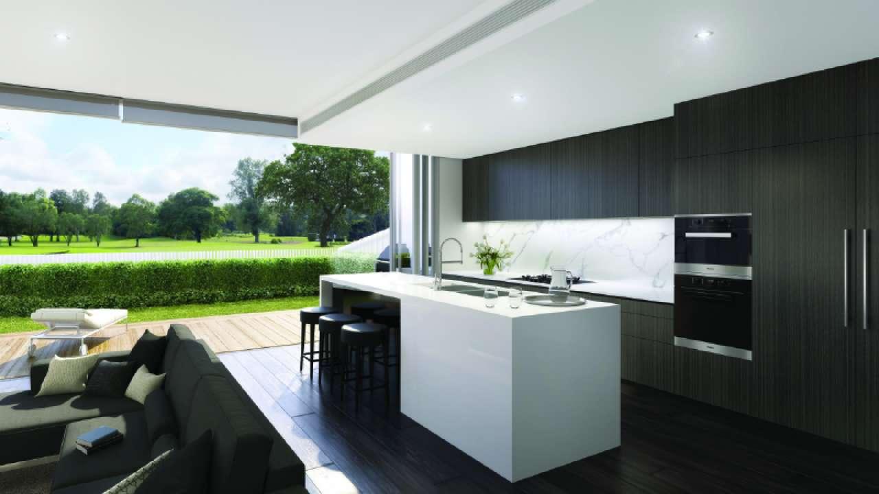 Fairway Residences Strathfield