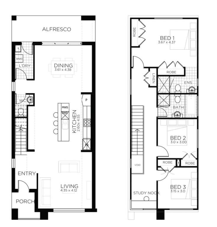 Altrove Estate Schofields
