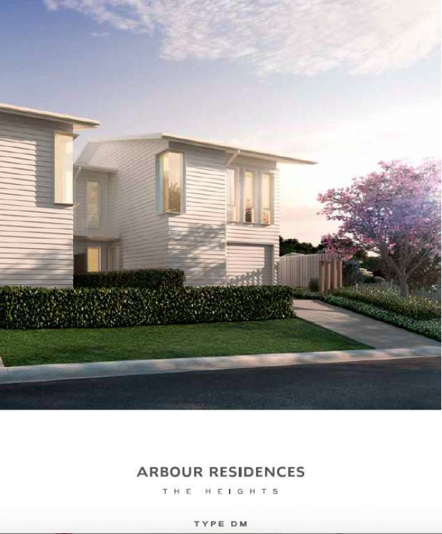 Arbour Residences Project Pimpama