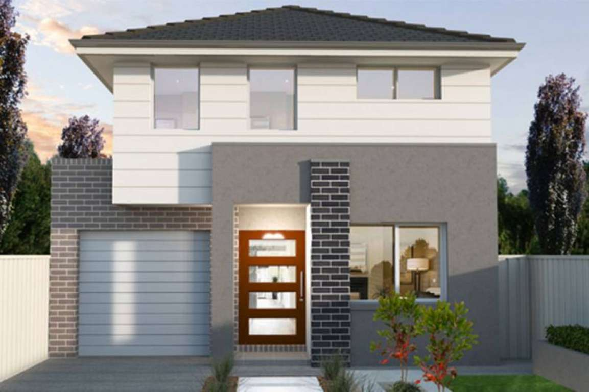 Stork 17 Design Aroona Facade Eagle Homes