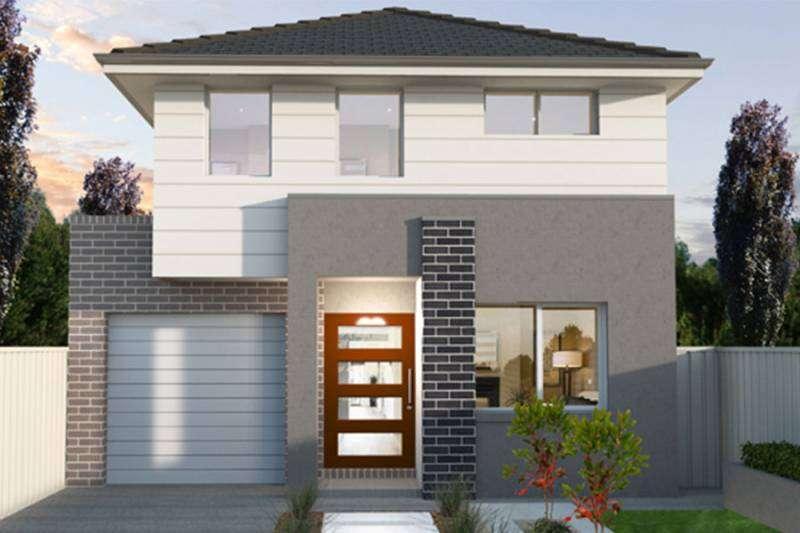 Stork 15 Design Aroona Facade Eagle Homes