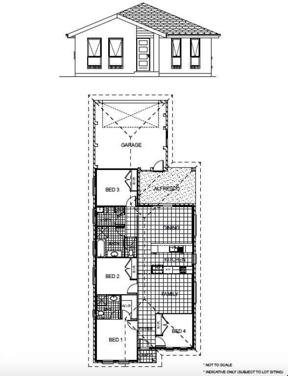 Hilltop Estate Woongarrah