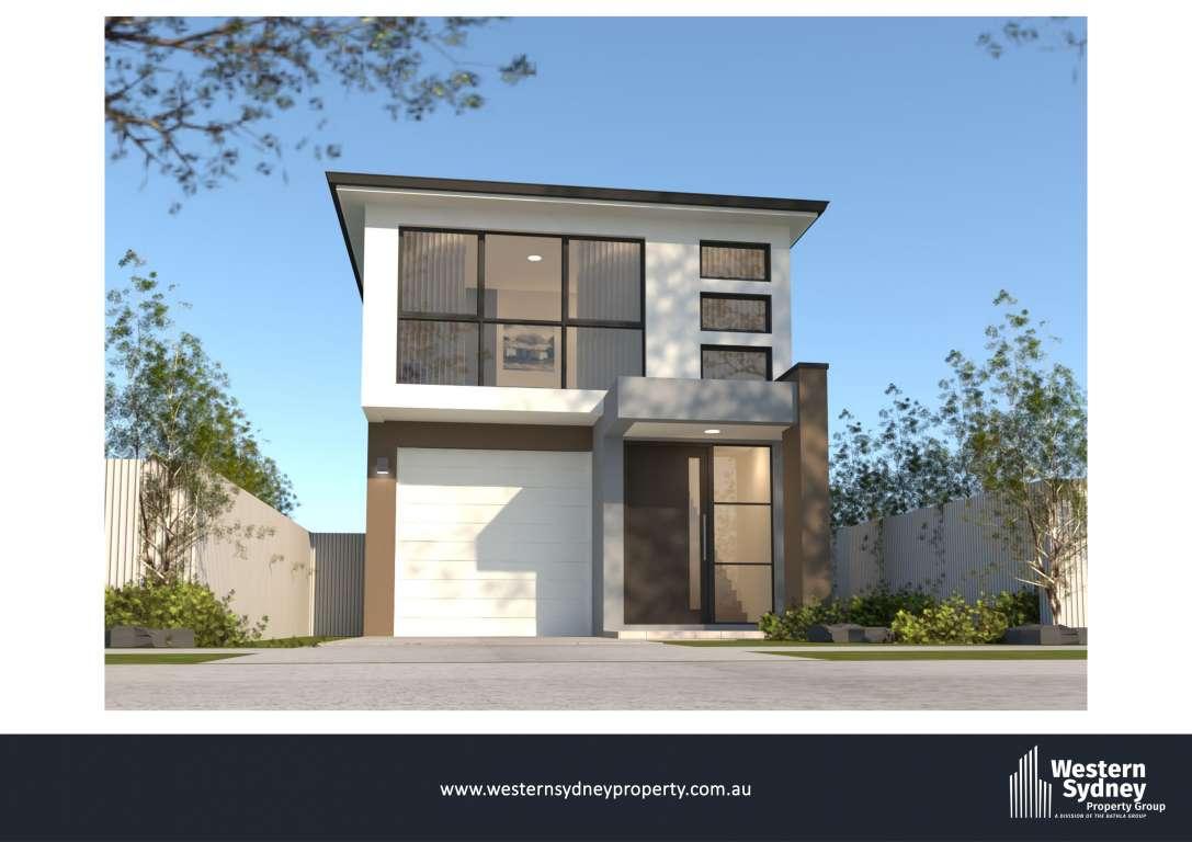 226-228 Grange Avenue Estate Marsden Park