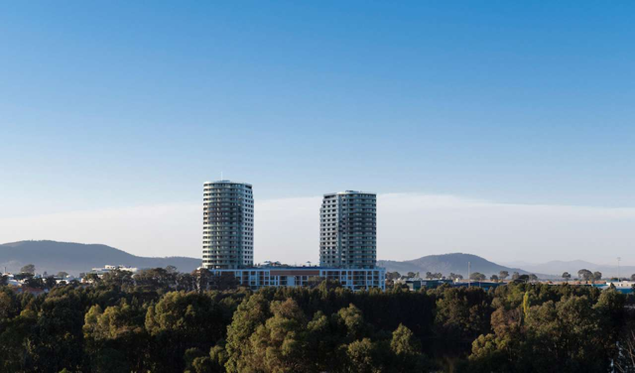 Infinity: 5-Star Living in Gungahlin Town Centre