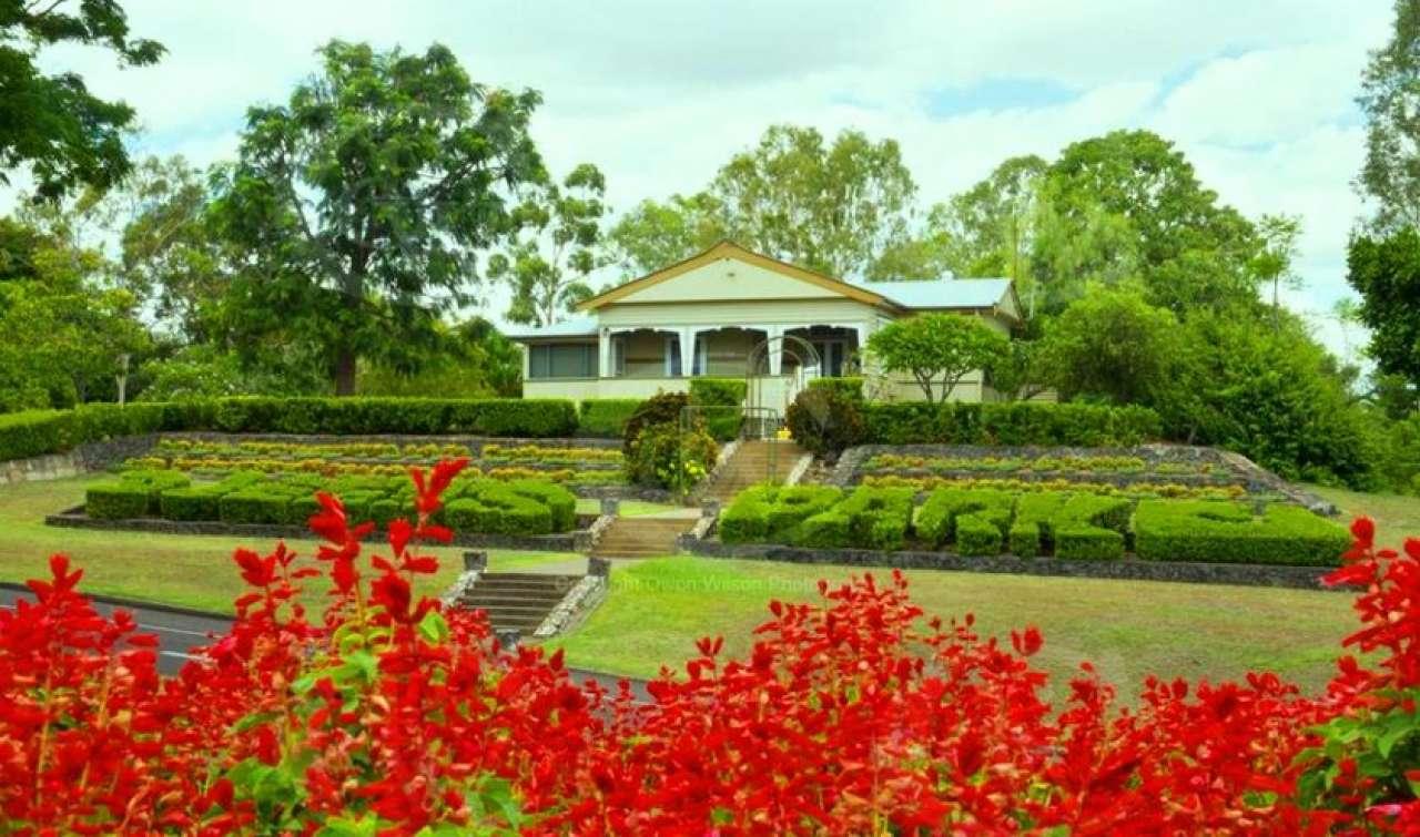 Scenic Views Estate Brassall