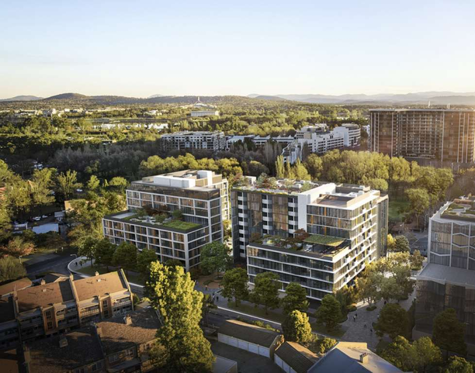 Tryst Project Canberra City