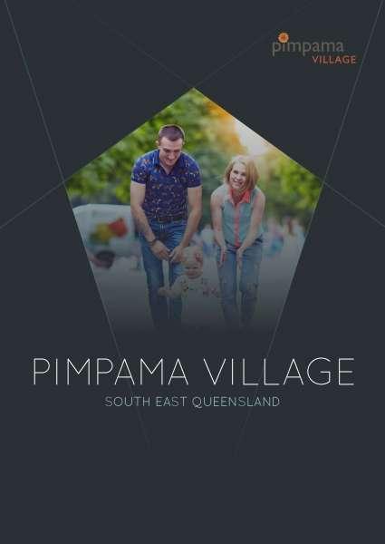 Pimpama Village Estate Pimpama