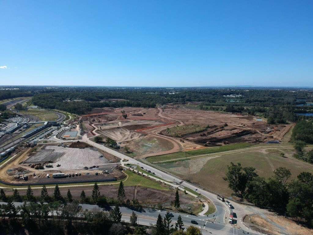Lexington Project Albany Creek