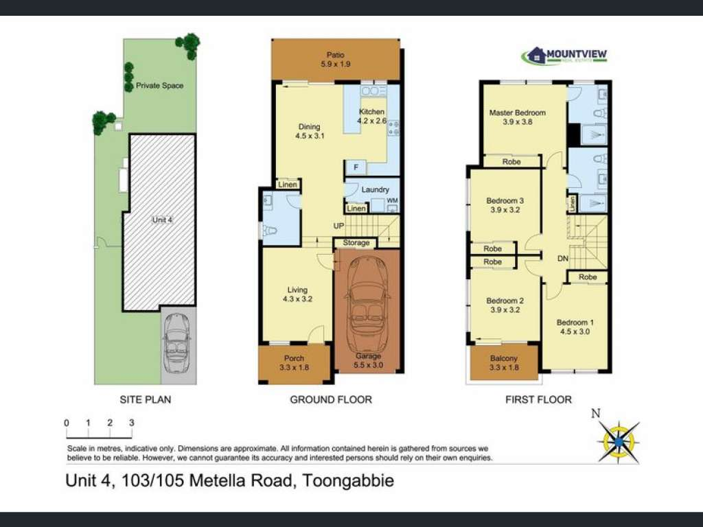Metella Road Project Toongabbie