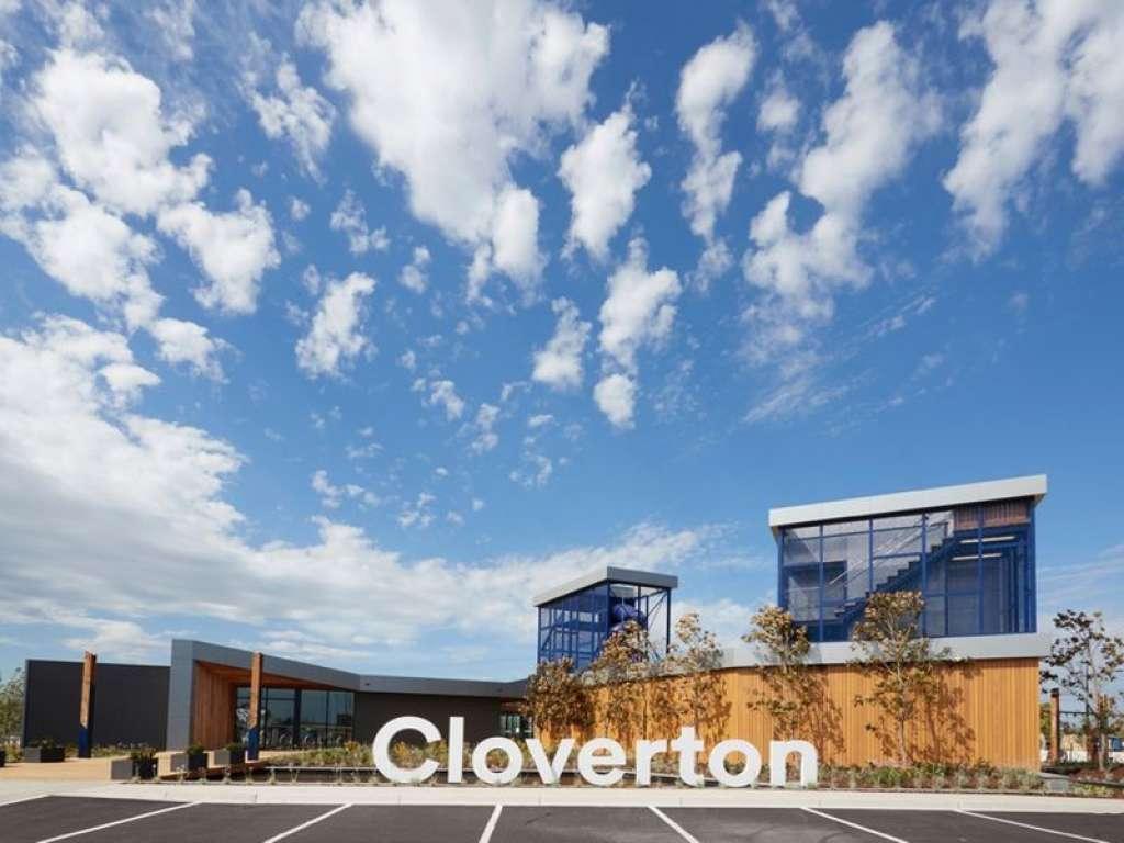 Cloverton Estate Kalkallo