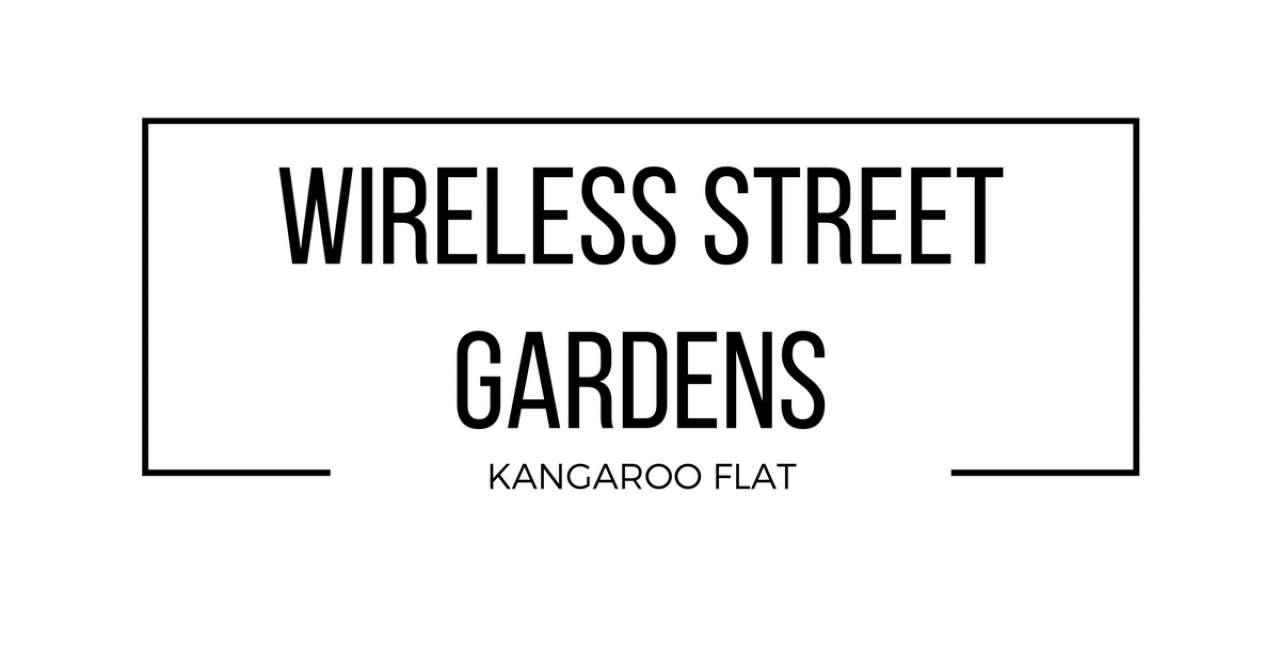 Wireless Street Gardens Estate Kangaroo Flat