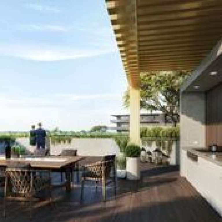 Brand New Luxury Apartments In The Heart Of North Shore
