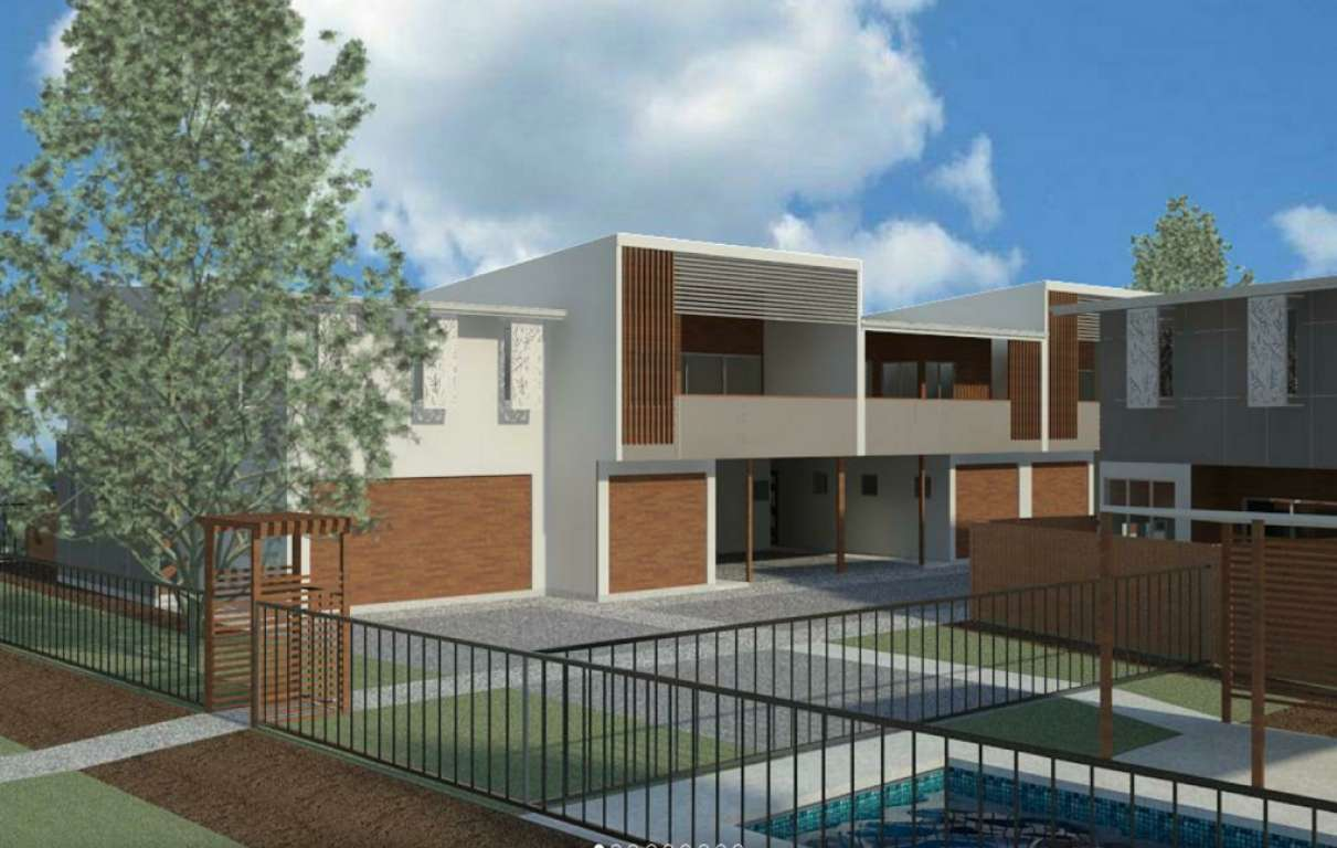 Locale At Buderim Project Buderim