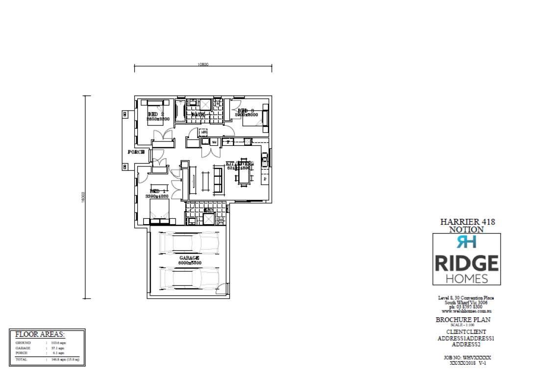 Manfred Park Estate White Hills
