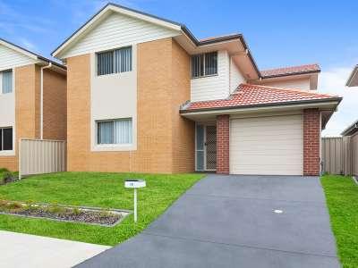 18 Nigella Circuit, Hamlyn Terrace, NSW, 2259