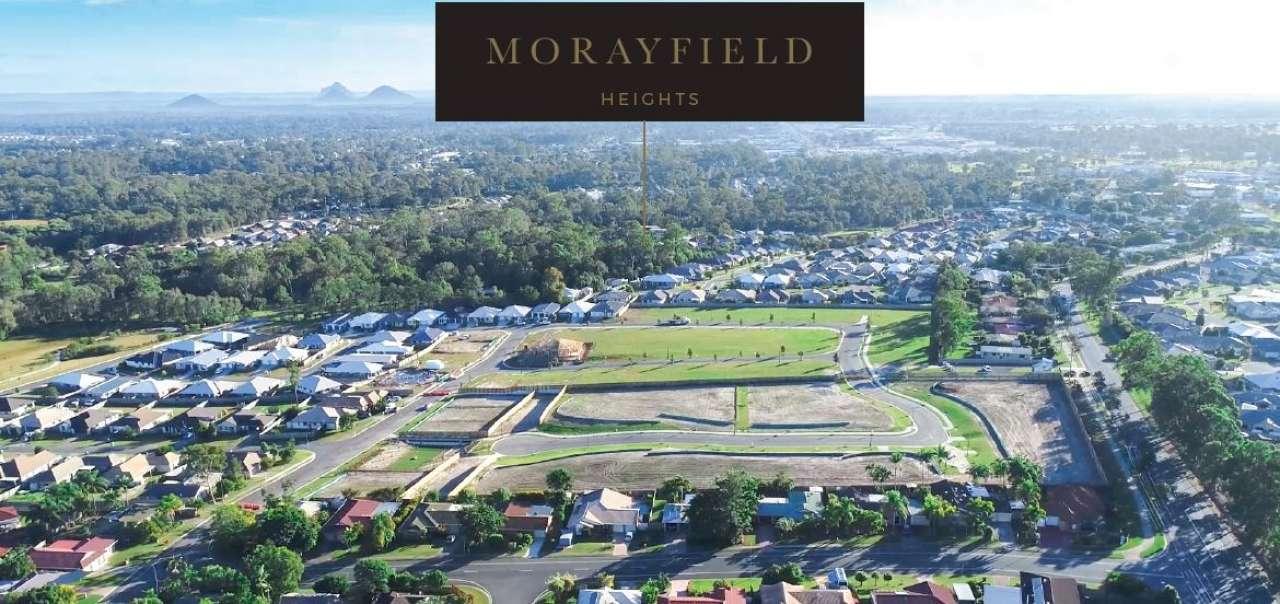 Morayfield Heights Estate Morayfield