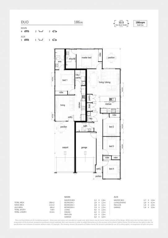 Sienna Drive Estate Morayfield