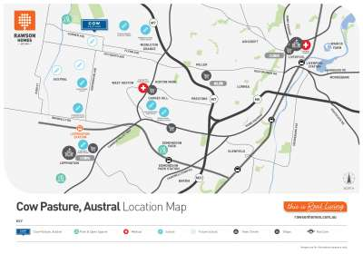Gurner Avenue, Austral, NSW, 2179